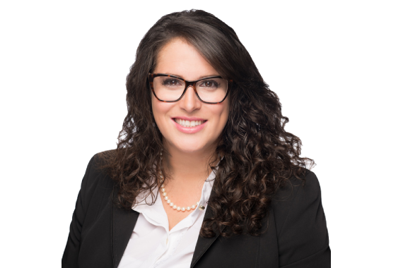 Jade E Sheiner - Trusted Investment Advisor (Chief Financial Officer) in Dorval, Québec